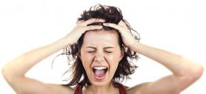 לא נעים לחיות עם כאבי ראש חזקים